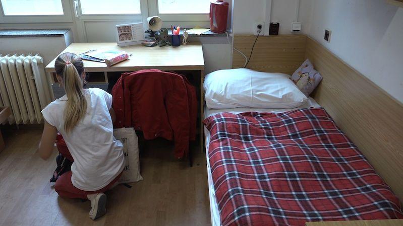 Ubytování mimo koleje se studentům prodraží, nejvíce v Brně