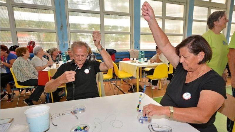Důchodci zBohumína budou soutěžit na seniorských hrách