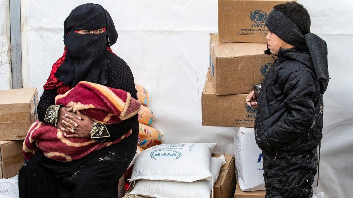 Belgie musí přijmout děti bojovníků Islámského státu, nařídil soud