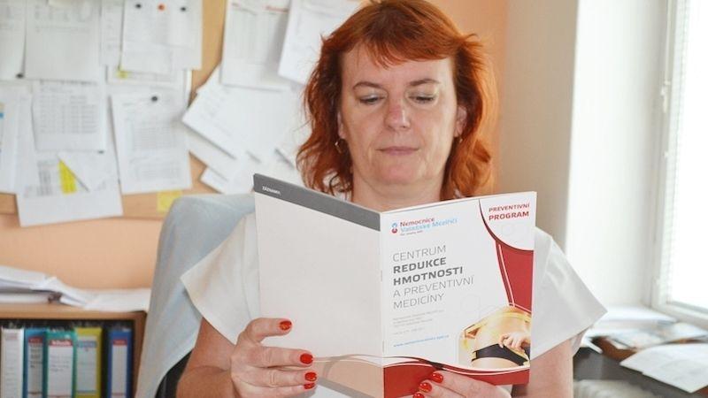 Nemocnice Valašské Meziříčí šíří zdravotní gramotnost avzdělává své pacienty