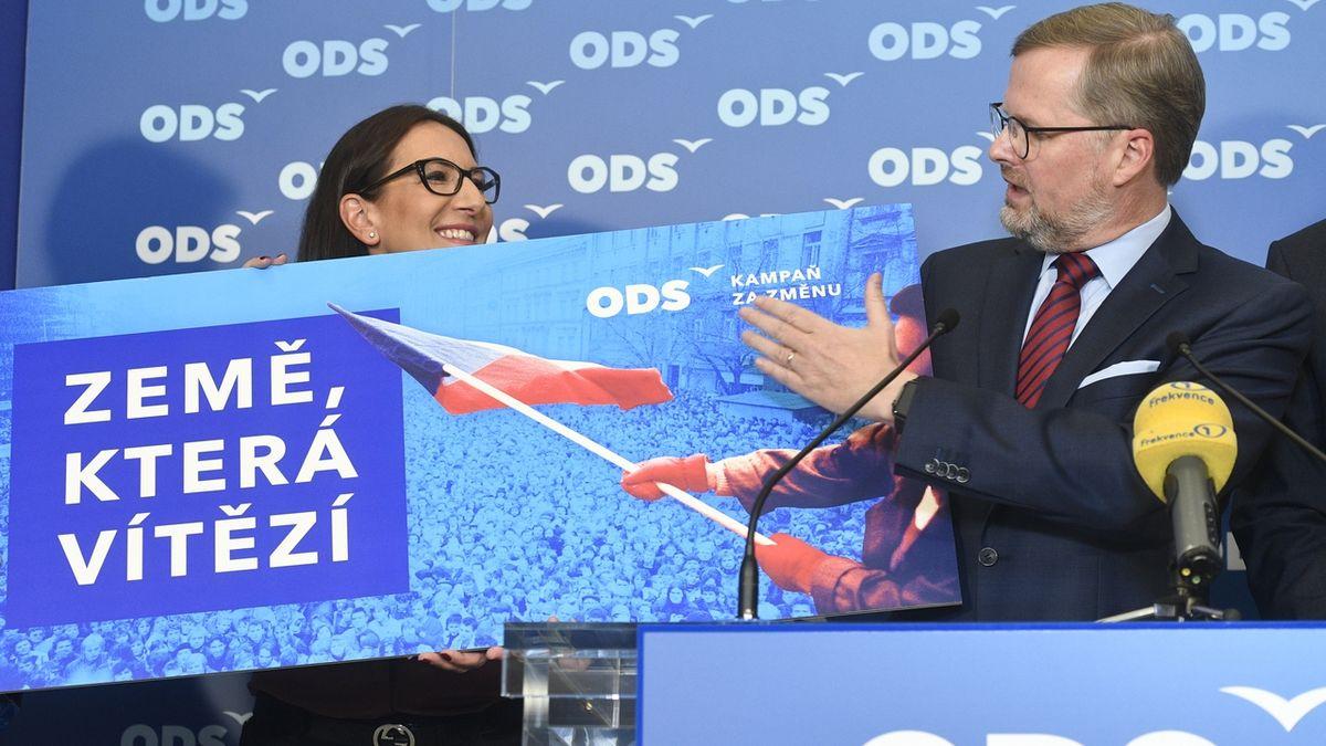 ODS vysvětluje, jaké chce Česko. Například daňové prázdniny pro rodiče