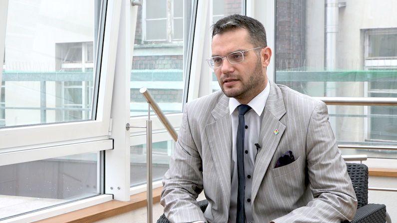 Polčák: Smrt Zemana si nepřeju. On sám chce ale střílet novináře