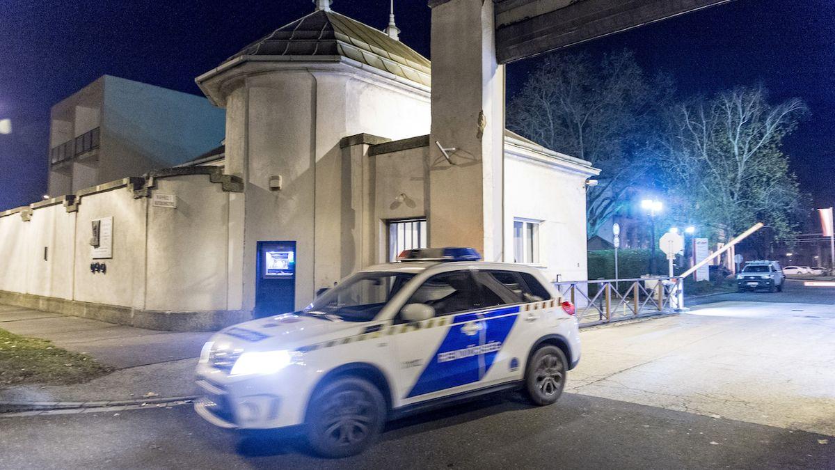 Maďar zavraždil své dvě děti, pak spáchal sebevraždu