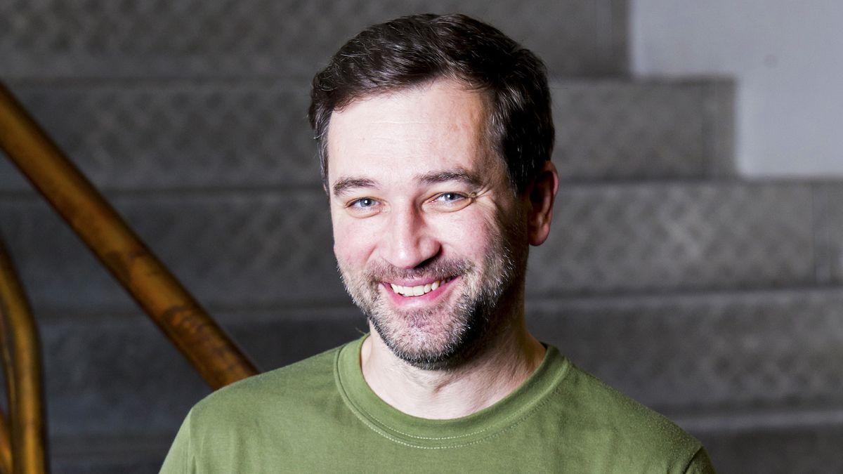 Ondřej Sokol: Zvu vás k sobě do obýváku