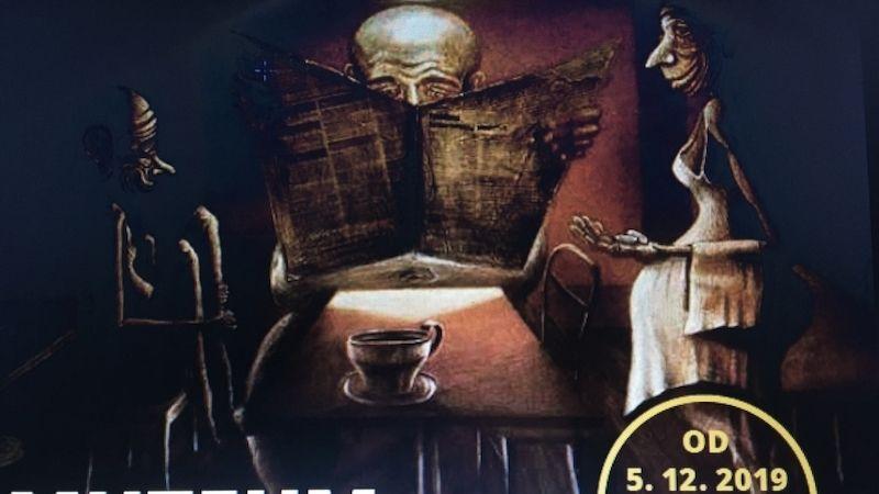 Ostravské muzeum plné pohádek slibuje kouzelný advent