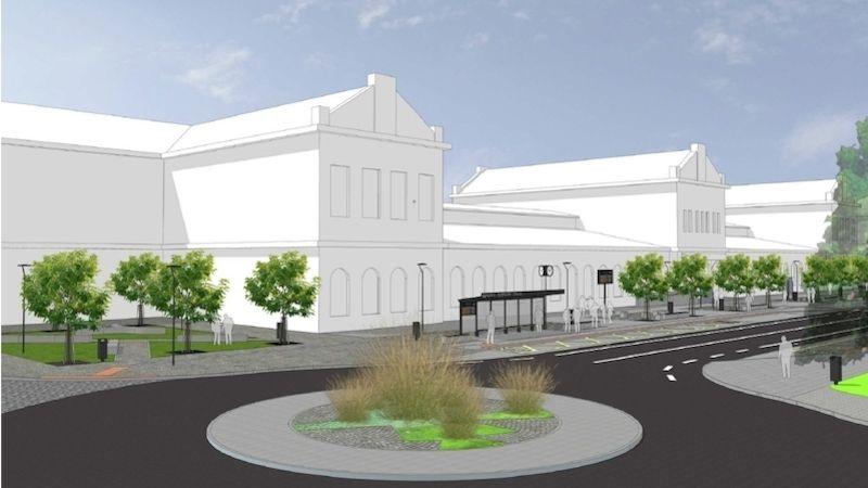 Bohumín má 800milionový rozpočet na příští rok, postaví nový dopravní terminál