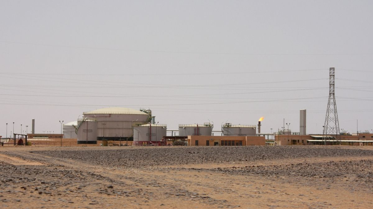 V Libyi se rozhořely boje o ropná pole