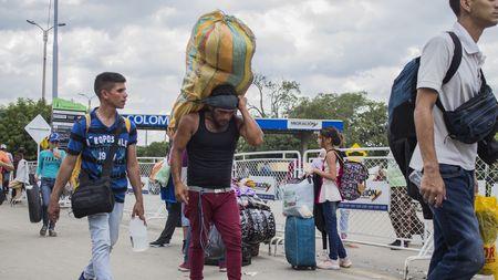 Socialismus ve Venezuele: Ekonomika padá, ceny vzrostly o 4700procent
