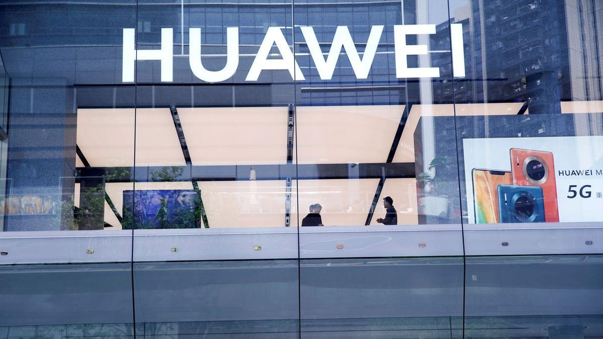 Huawei údajně plánuje výrobu elektromobilů pod svou vlastní značkou