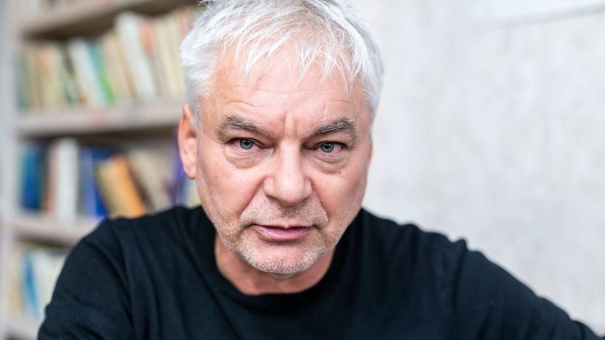 Pokládejme si radikálnější otázky, říká chorvatský filosof Boris Buden