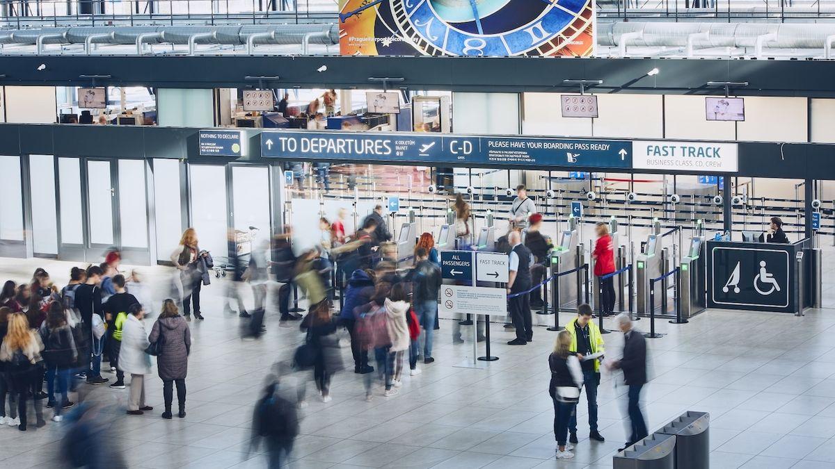 Nový rekord: Letiště Praha odbavilo 17 milionů cestujících