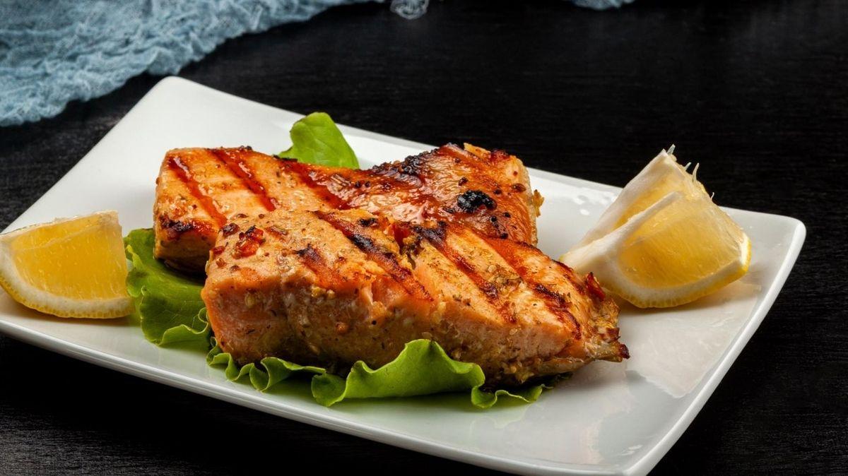 Podzimní recepty od šéfkuchařů s doporučením od Michelinu