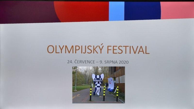Ostrava bude hostit Olympijský festival