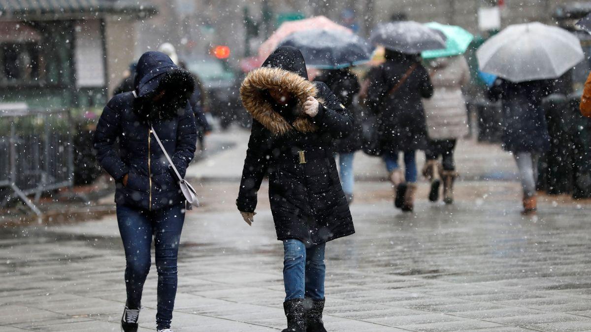 Ranní mrazy citelně přituhnou, připravte se až na –10 stupňů Celsia