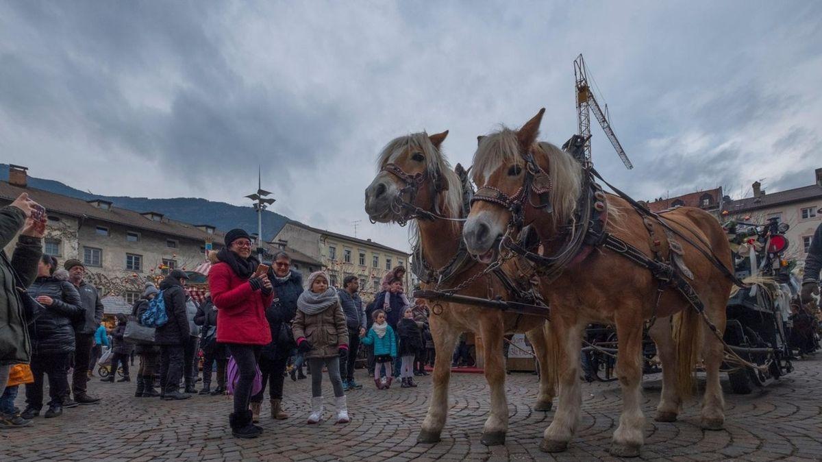 Kde najdete ty nejkrásnější vánoční trhy v Evropě