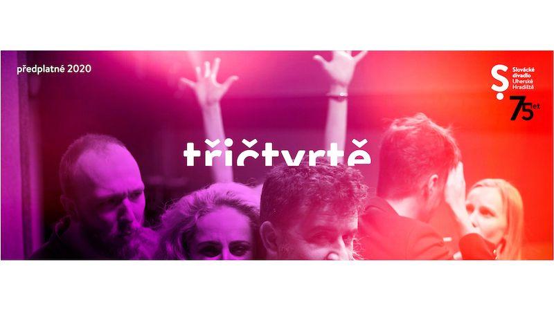 Jubilejní 75. sezóna Slováckého divadla láká na moravskou klasiku islavný muzikál