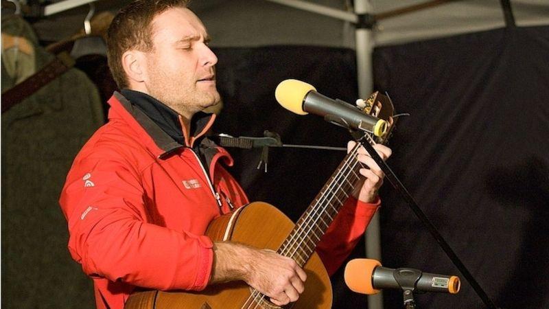 Do Expozice Karla Kryla bude 17. listopadu vstup zdarma, zazpívá iTomáš Olšina