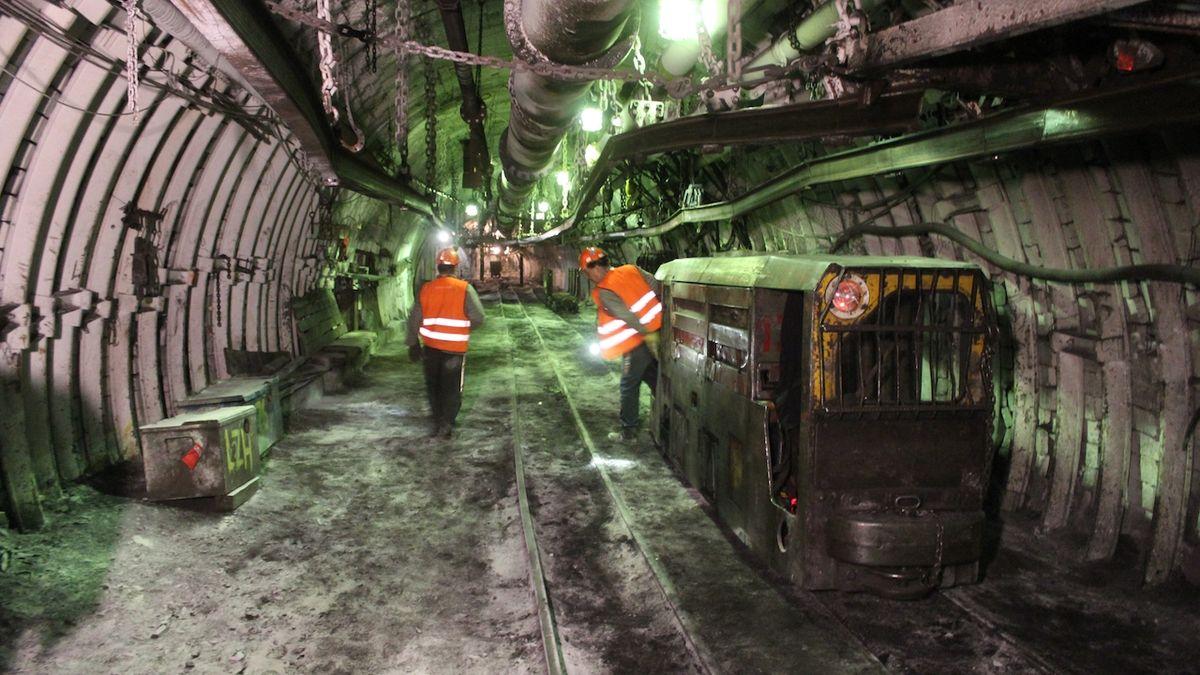 Ve všech dolech na Karvinsku se opět začne těžit uhlí