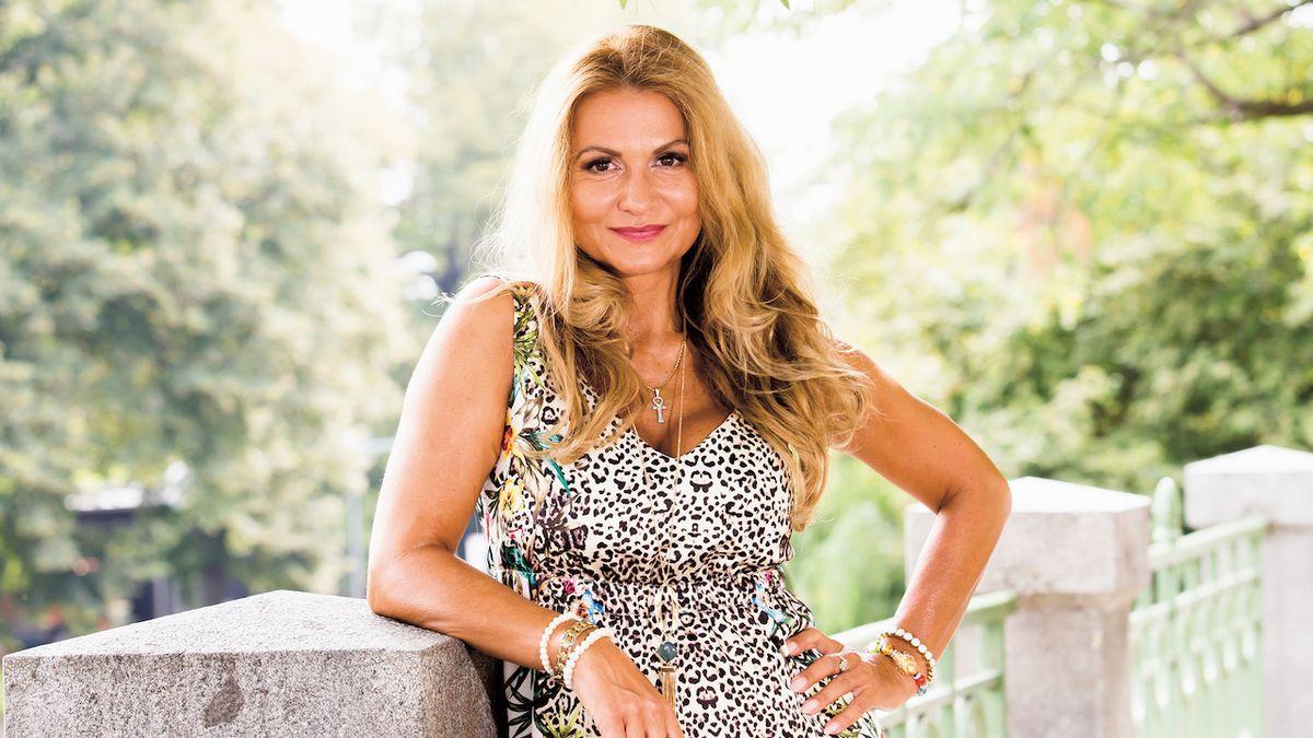 Yvetta Blanarovičová: Každé dítě si zaslouží naši pozornost. A ne tablet nebo mobil