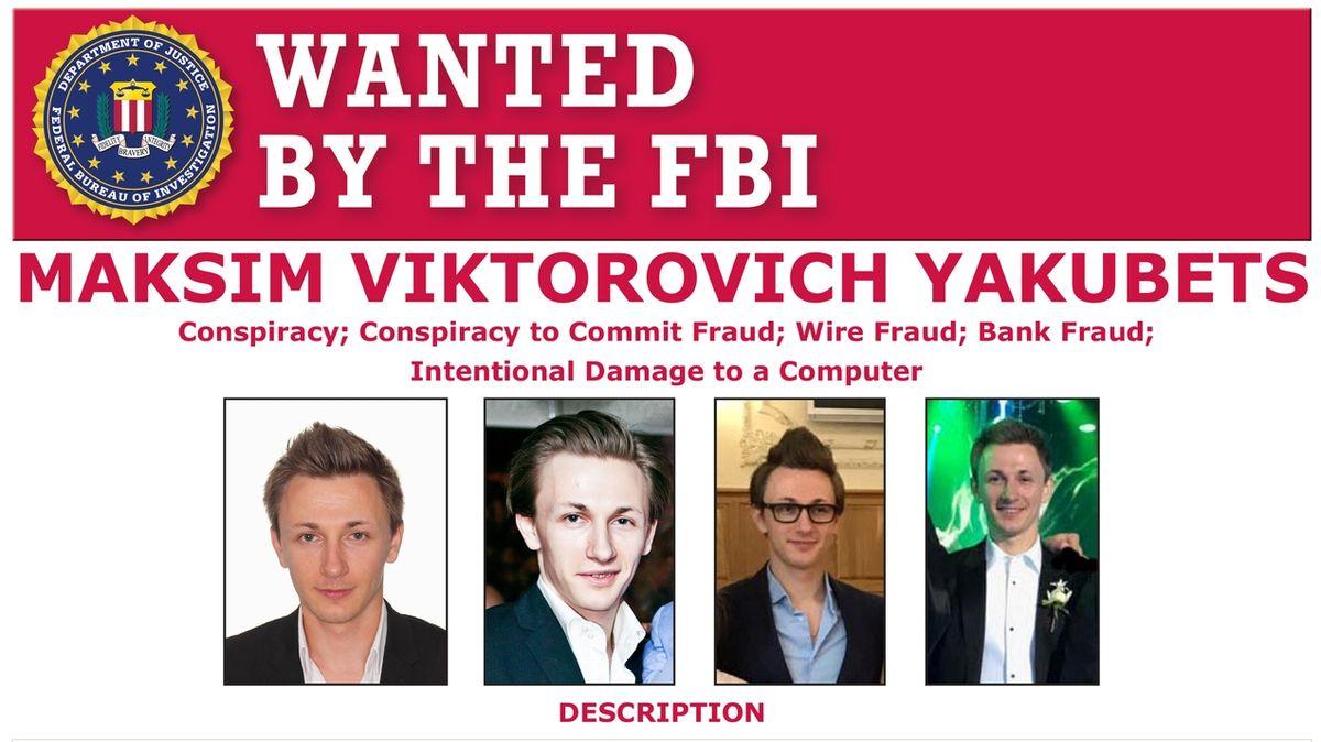 Ruští hackeři obrali banky o více než 100 milionů dolarů, tvrdí americká obžaloba