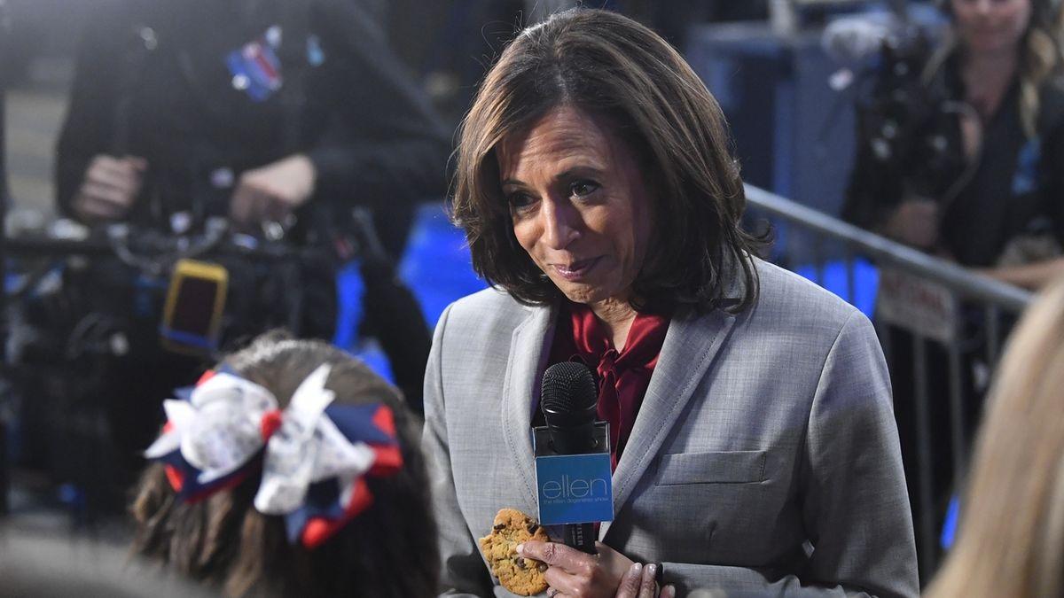 Senátorka Harrisová vzdala boj o Bílý dům