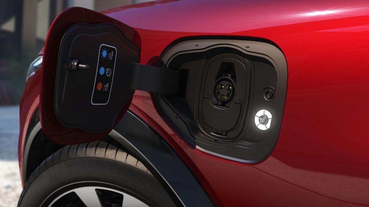Ford se v Evropě zbaví spalovacích motorů v roce 2030