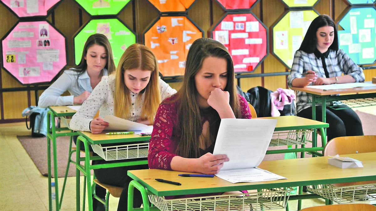 Poslanci napínají maturanty. Ti stále nevědí, zda bude matematika povinná