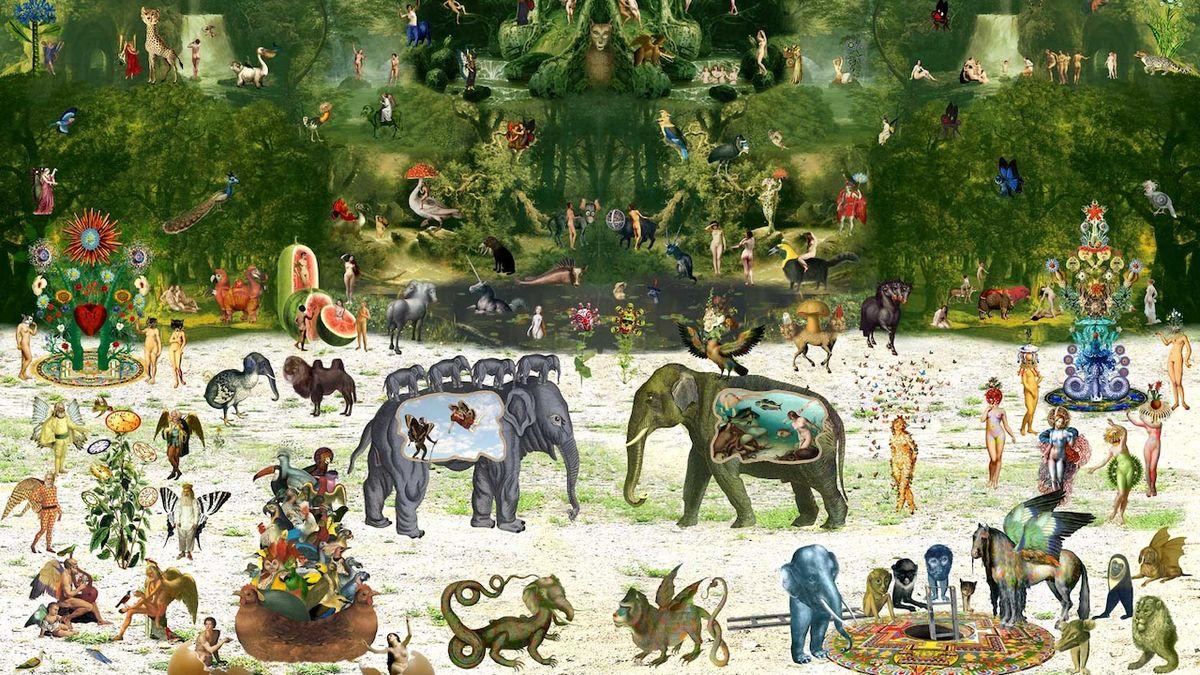 Labyrint světa a ráj srdce. Česká kniha, kterou obdivuje celý svět