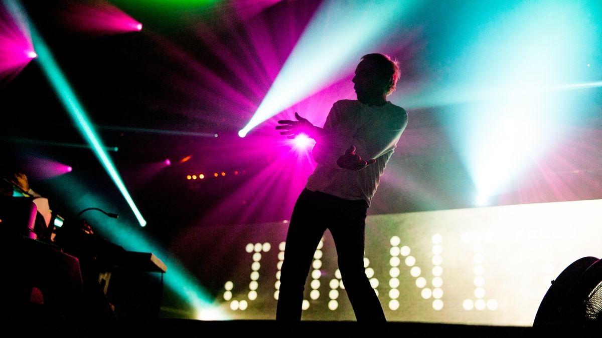 Zahraniční hvězdou festivalu Metronome budou britští Underworld