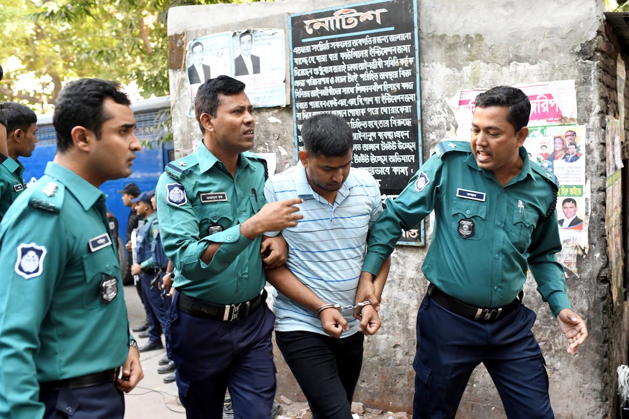 bangladéšská videa videa