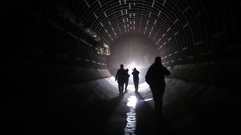Turisté mohou nahlédnout do tajného světa pod Moskvou