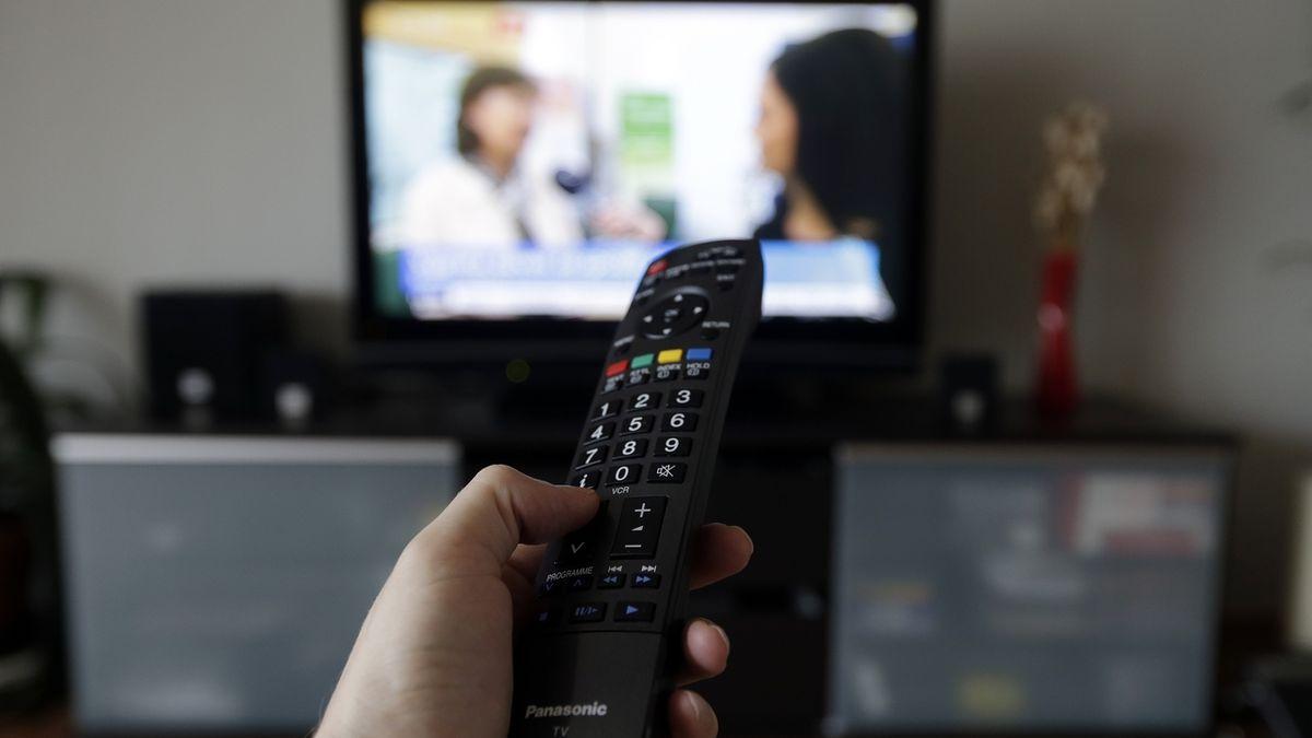 ČTÚ: Po roce 2030 by se mohlo omezit pozemní televizní vysílání