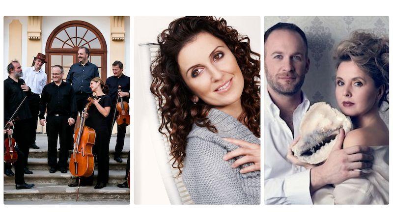 Trojici hudebních zážitků nabízí komorní cyklus ve Vsetíně se zvýhodněným předplatným