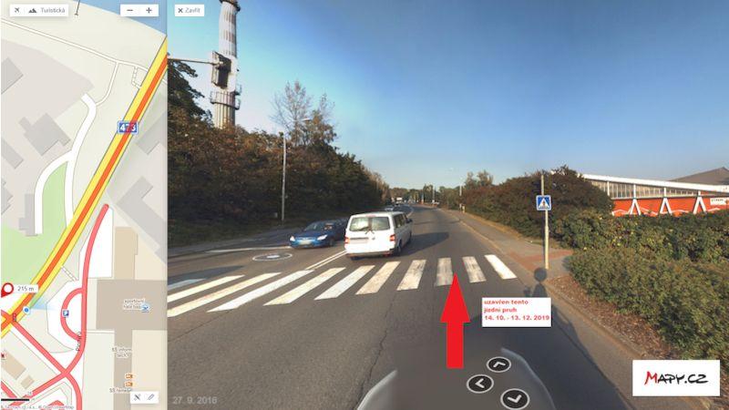 Ve Frýdku-Místku uKoloredovského mostu bude omezena doprava