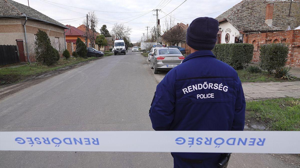Matka v Maďarsku ubila svého tříletého syna