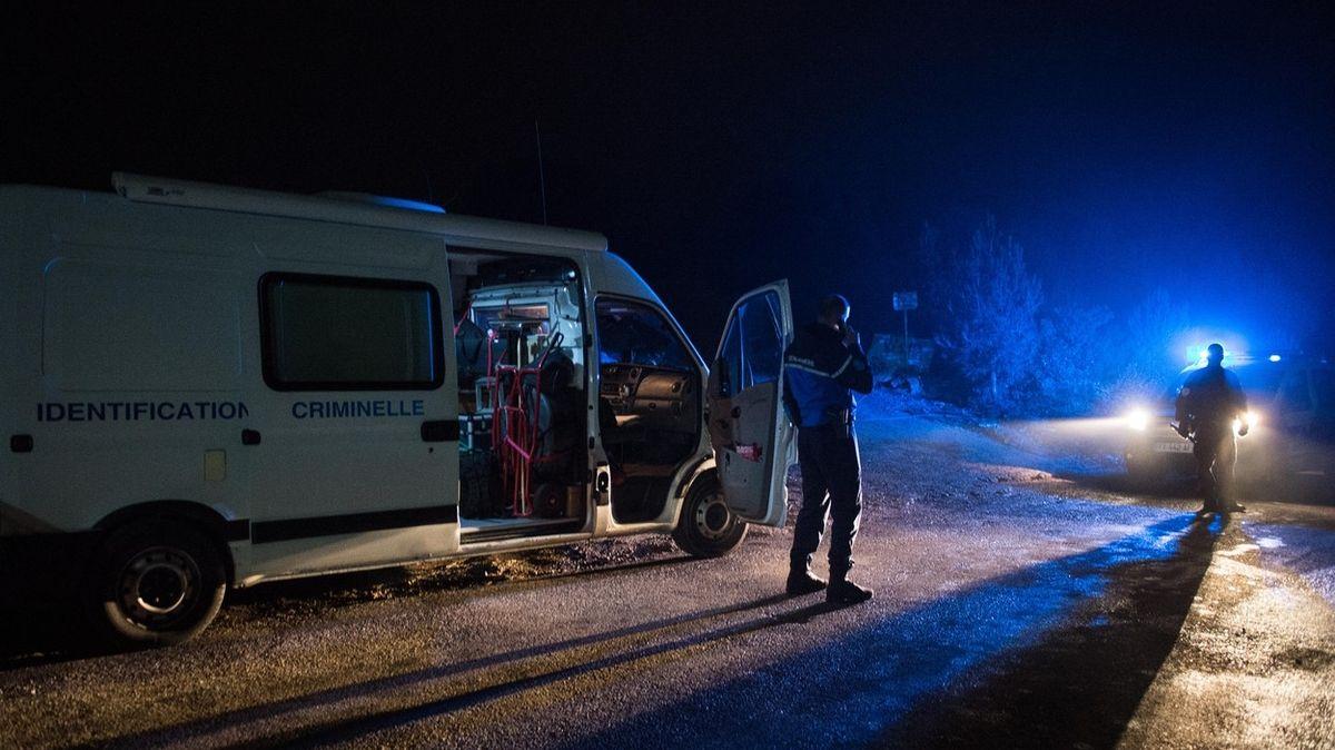 Ve Francii se při akci zřítil záchranářský vrtulník, tři mrtví