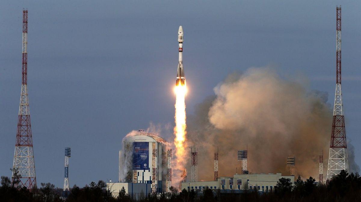 Rusko přiznalo další test nebezpečné inspekční družice