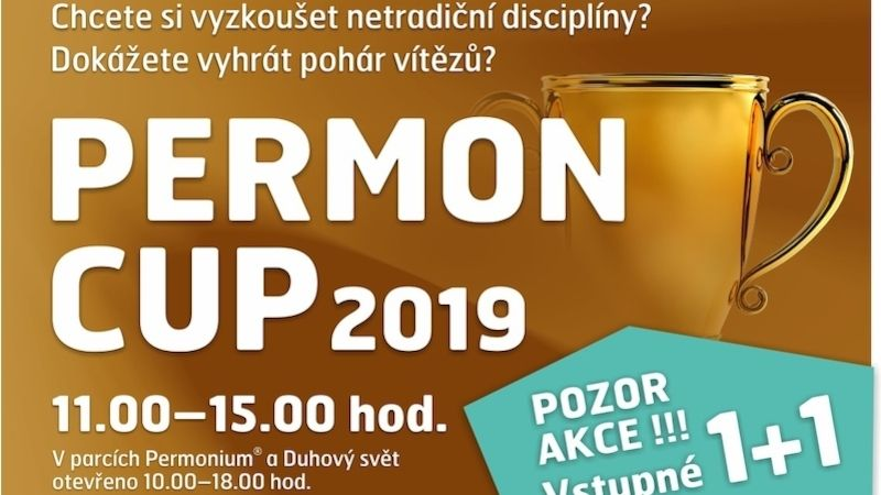 Permon Cup obstará závěr sezony vzábavním parku vOslavanech