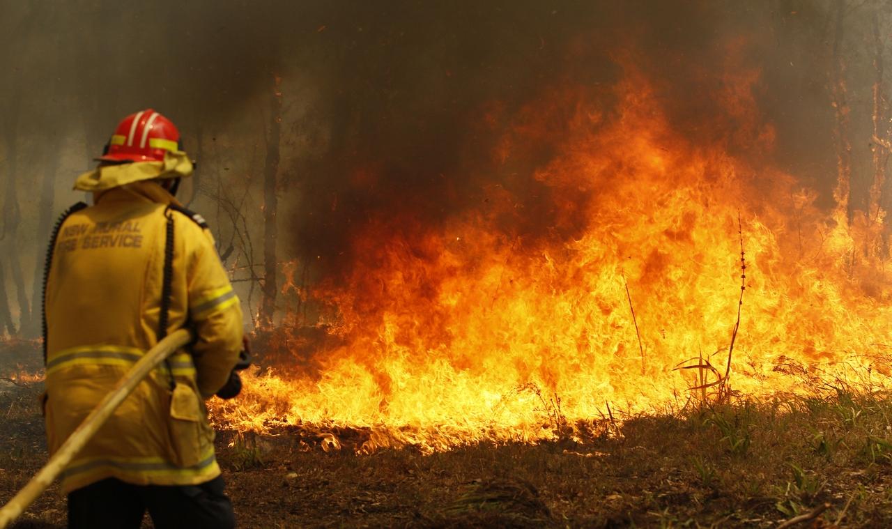 ženy hasičů datování