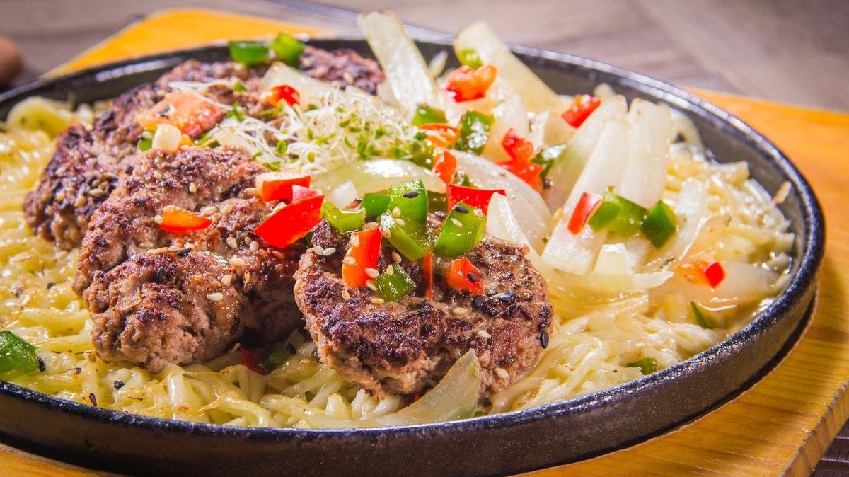 Recepty na skvělé pokrmy z mletého masa