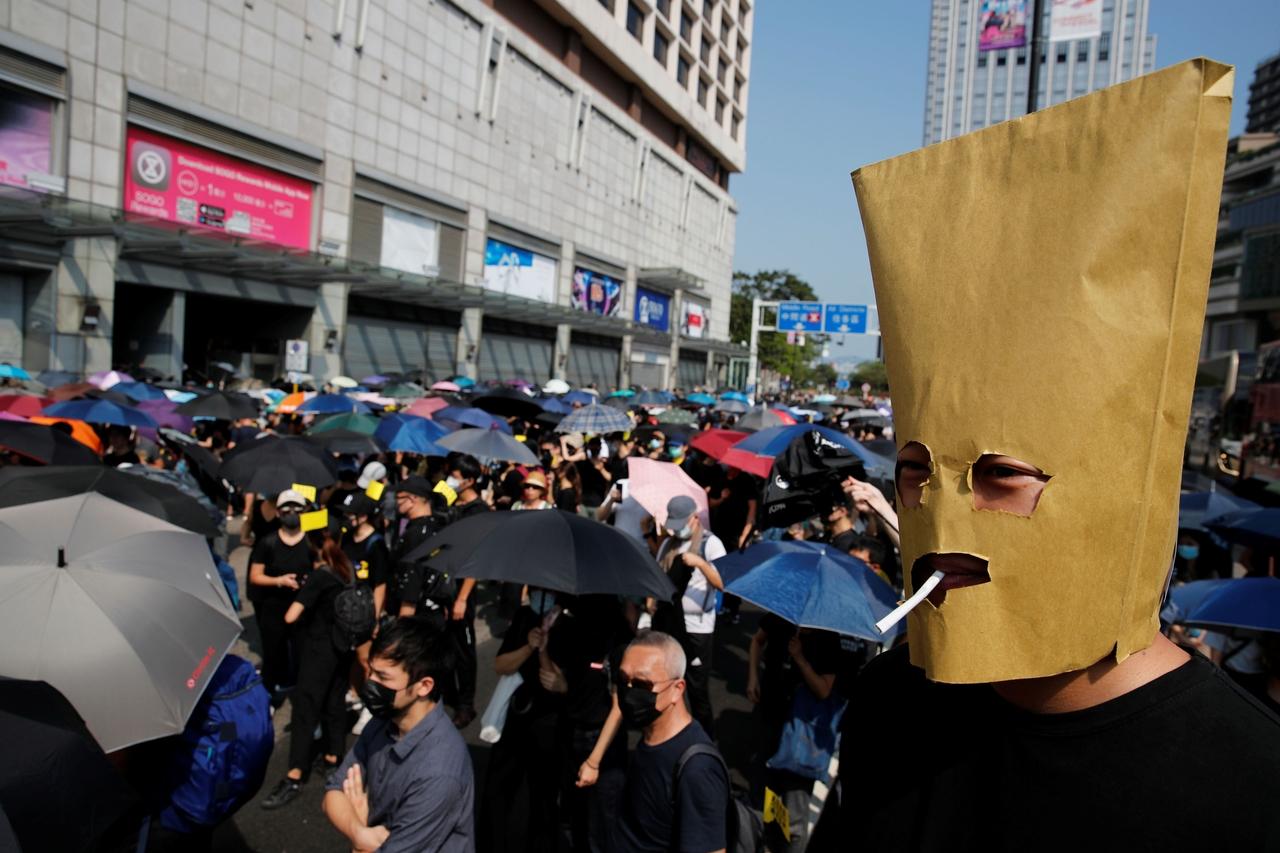 Hong kong seznamovací služba