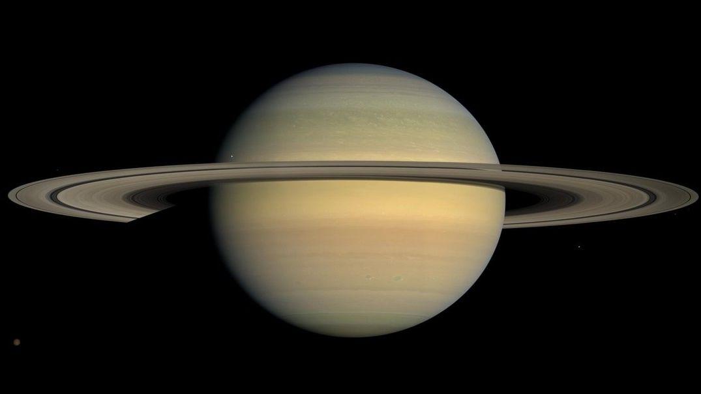 Astronomové objevili 20 nových měsíců Saturnu, překonal tak Jupiter