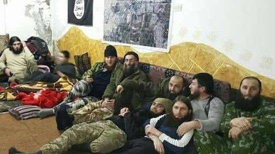 U Kyjeva dopadli náměstka ministra války Islámského státu