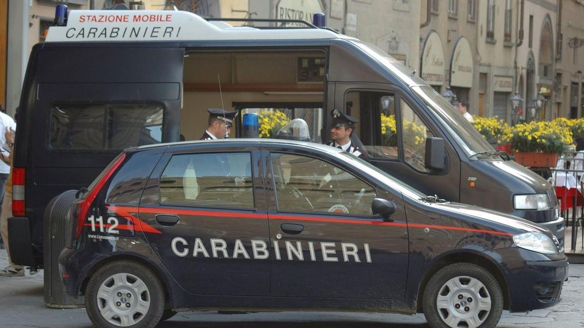 Mladou Češku v Itálii podle policie věznil a zneužíval nigerijský žadatel o azyl