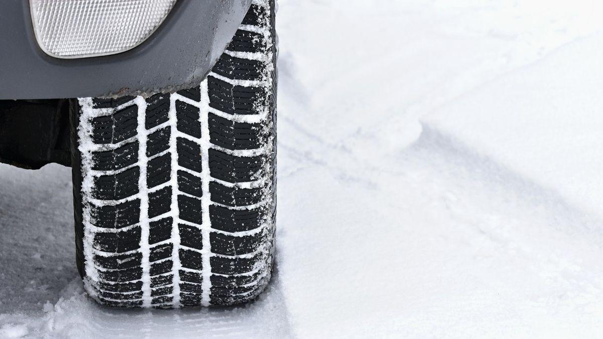Připravte své auto na mrazy aneb Proč byste měli přezout na zimní pneumatiky