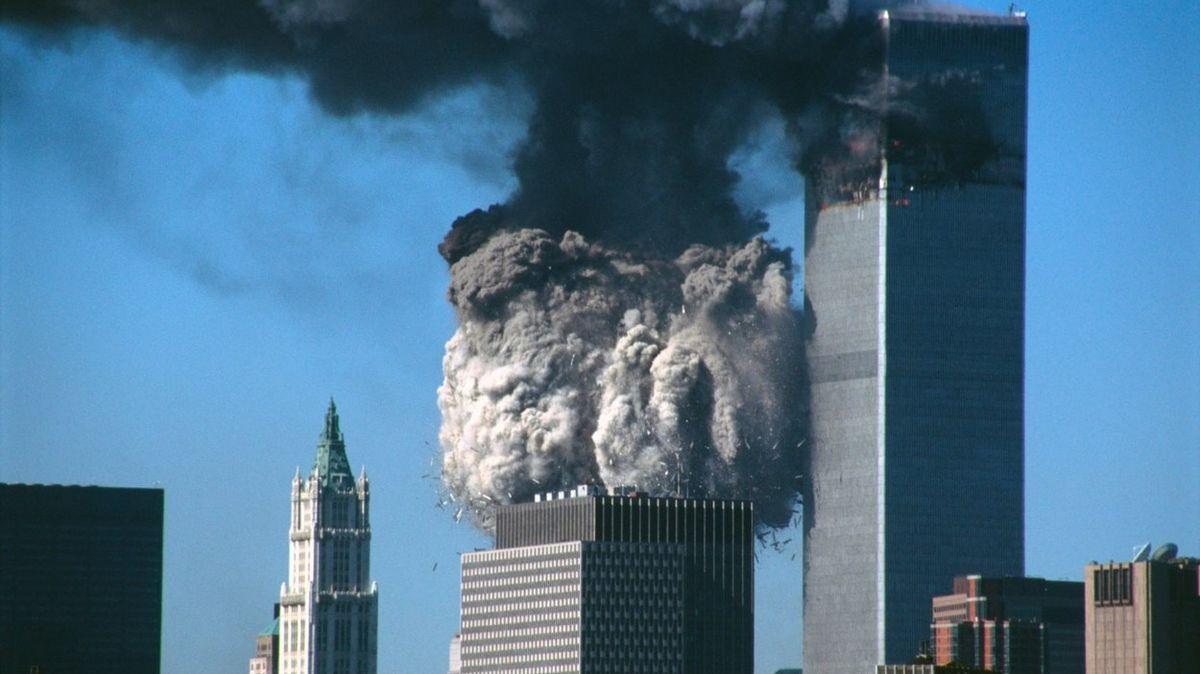 Francie zatkla muže, jenž připravoval druhé 11. září