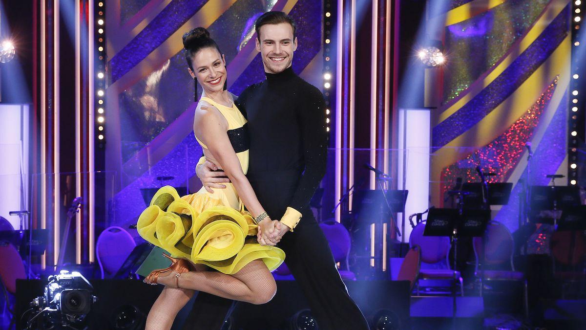 Tanečník Dominik Vodička: StarDance je pro mě radost