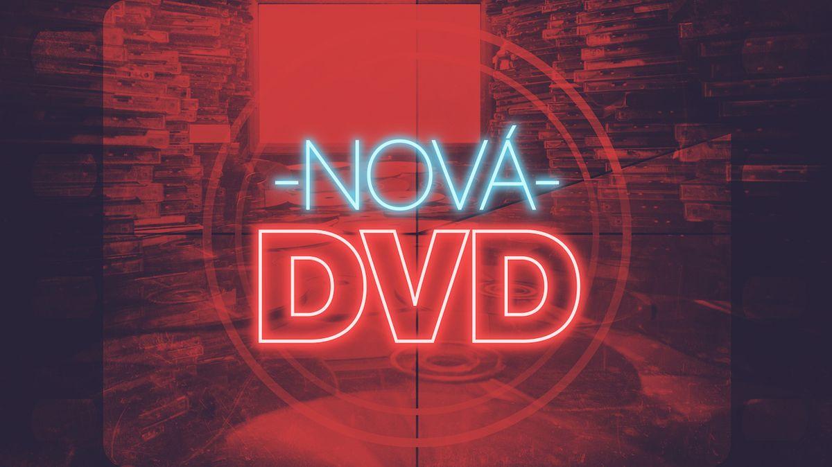 Nová DVD: Ženy v běhu, Rocketman, Muži v černém: Globální hrozba, Rodiče na tahu a Annabelle 3