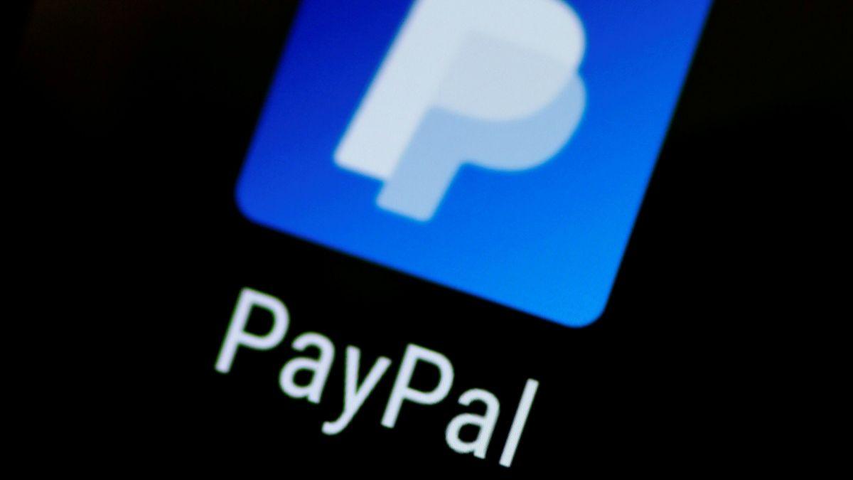 PayPal údajně jedná o převzetí internetové sociální sítě Pinterest