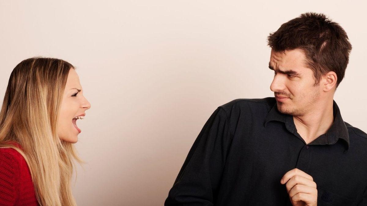 Premenstruační syndrom jako zabiják vztahů